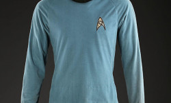 Original Star Trek Season 2 Spock Uniform
