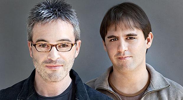 Alex Kurtzman and Roberto Orci