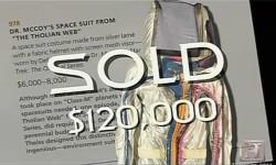 Star Trek Auction 2006