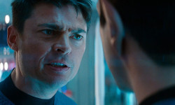 Spock and McCoy (New Movies)