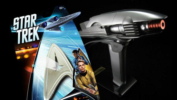 Star Trek New Movie Memorabilia