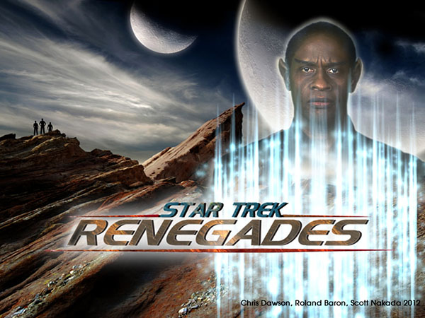 Star Trek: Renegades