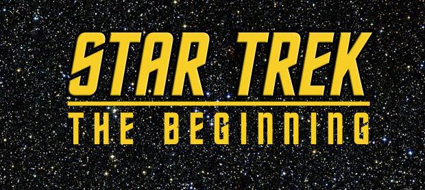 Star Trek: The Beginning