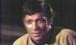 Shatner's Kirk From The Original Star Trek: Phase II
