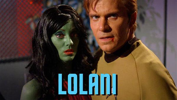 Star Trek Continues: Lolani