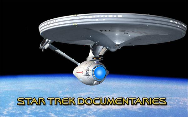 Star Trek Documentaries