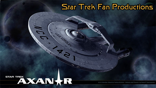 Star Trek Fan Productions