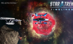 Star Trek Timelines Preview