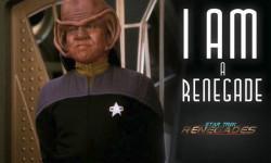 Nog Joins Star Trek: Renegades