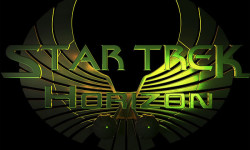 "New Trailer For ""Star Trek: Horizon"""