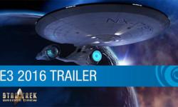 Star Trek: Bridge Crew E3 Trailer