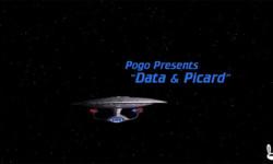 Pogo's Data & Picard