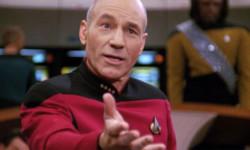 Picard Speech