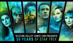 30 Years of TNG