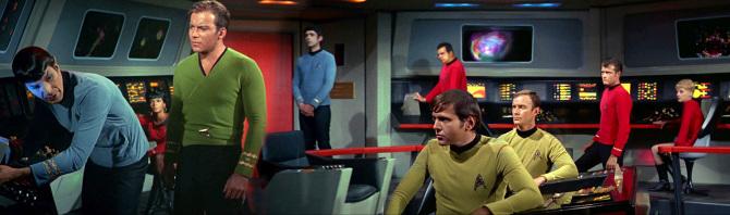 Star Trek In Cinerama 1