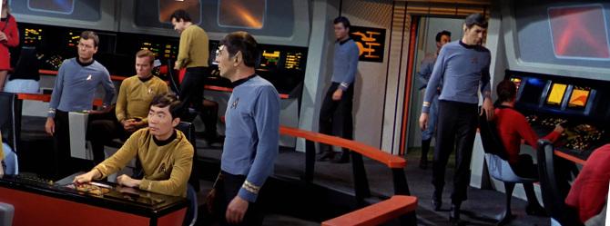 Star Trek In Cinerama 3
