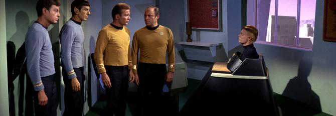 Star Trek In Cinerama 4
