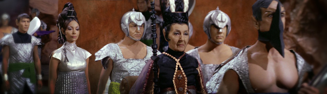 Star Trek In Cinerama 5