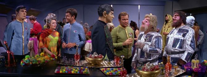 Star Trek In Cinerama 6