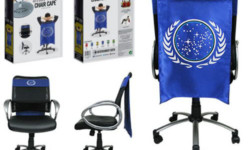 Chair Cape - United Federation of Planets