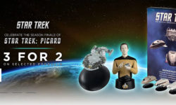 Star Trek 3 For 2 Offer